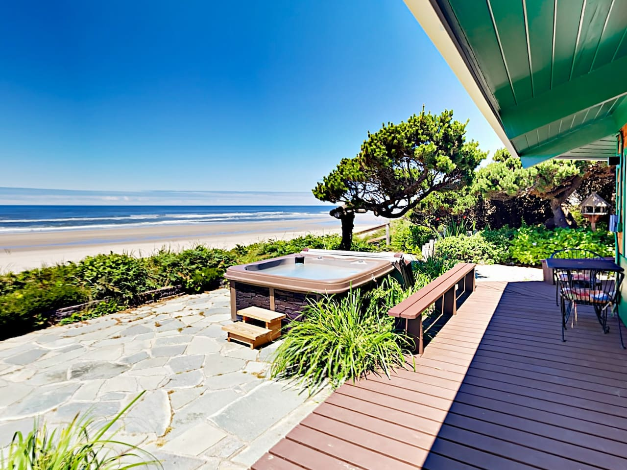 Welcome to Waldport! Your home is professionally managed by TurnKey Vacation Rentals.