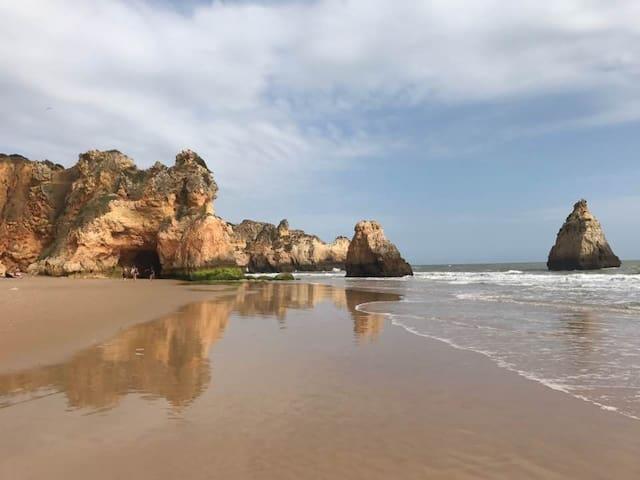Casa da Praia @ Prainha (T2 - Algarve - Alvor)