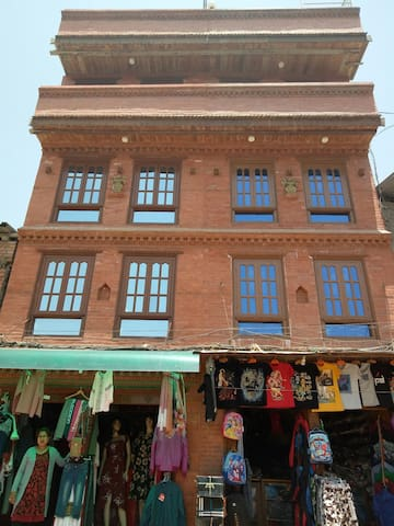 Inachhok Bhaktapur sweet home stay
