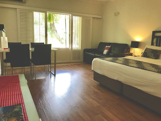 Ramada Spa & Resort Delux Privete Unit - Port Douglas