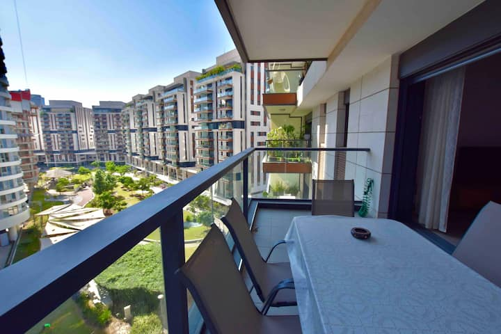 3 BedRoom's. Gindi TLV | Family Vibe In The City