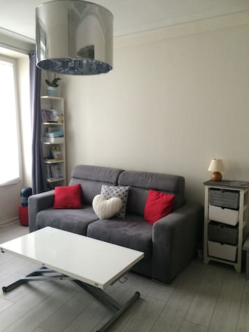 petit cocon de 35 m2 essonne - Arpajon - Lägenhet