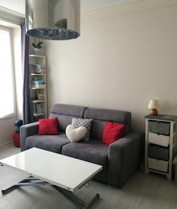 petit cocon de 35 m2 essonne - Arpajon
