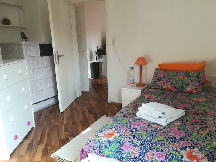 Stuttgart Ost Room