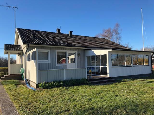 Hus på 90 km2 med 3 sovrum i Köpingsvik