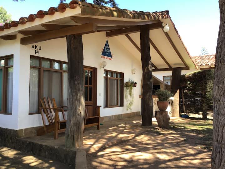 Cabaña 14 Quinta Piray