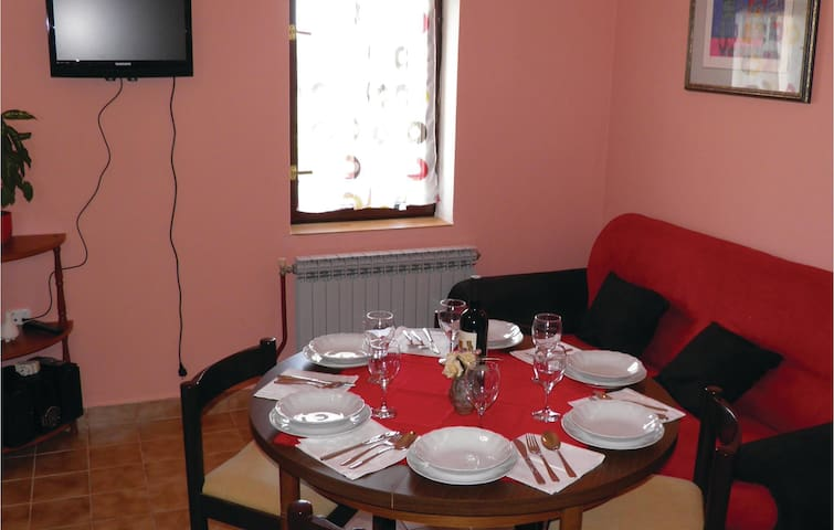 Holiday apartment with 2 bedrooms on 53 m² in Porec