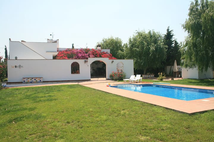 Finca in El Colorado, Conil - Conil de la Frontera - House