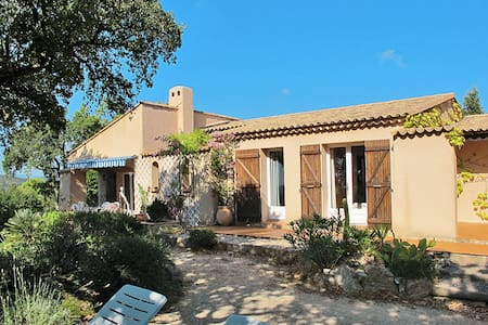 Holiday home in Grimaud - Grimaud