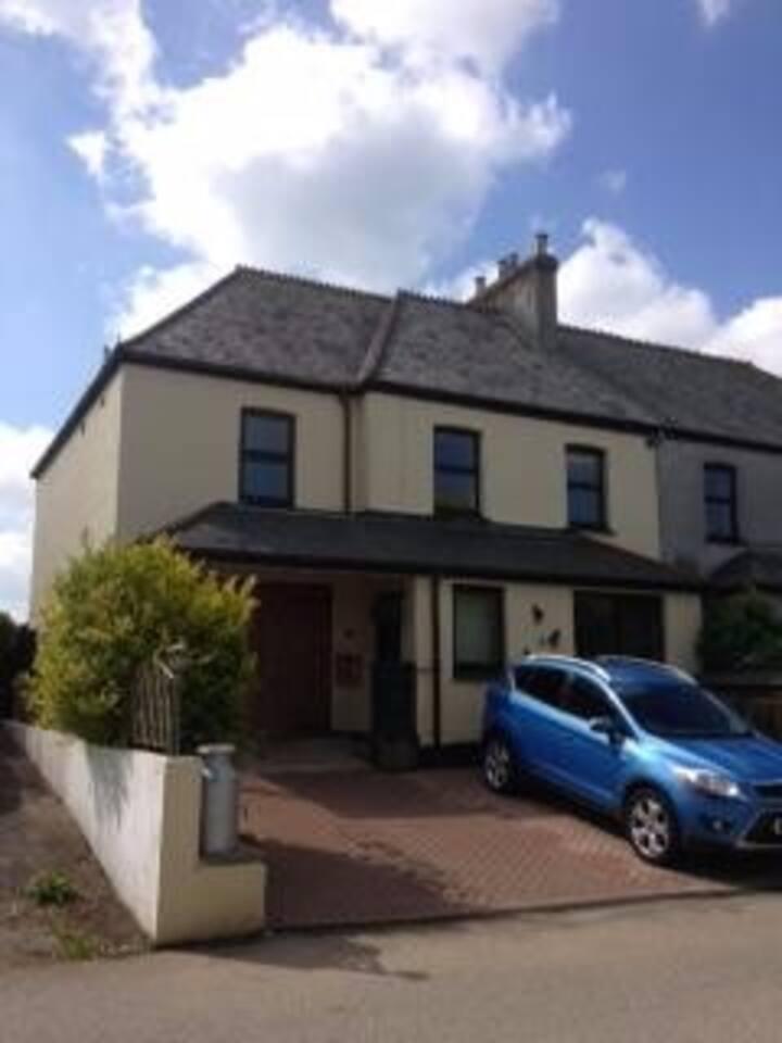 Wadebridge Family Sized Property