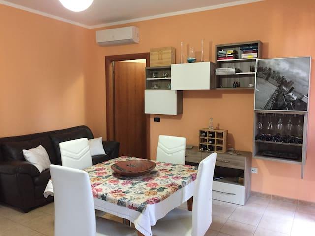 Lovely apt. close to Milan, Monza and Como Lake - Bovisio Masciago - Appartement
