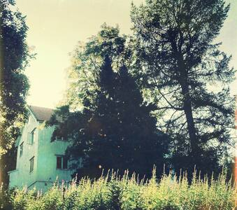 Strandstua - Huis