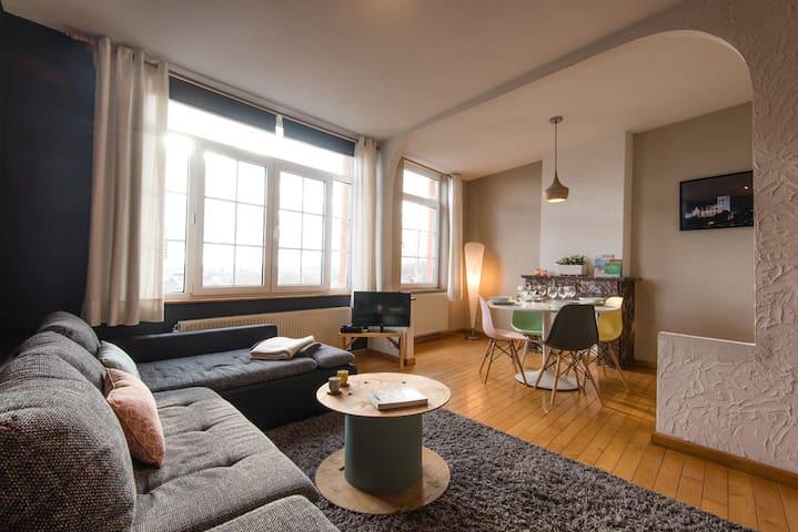 La petite Naimette - Appartement 2