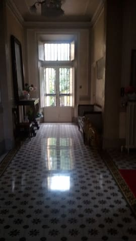 Beautiful room in Florence - Florence - Villa
