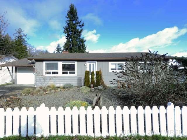 Cozy Retreat - Parksville - House