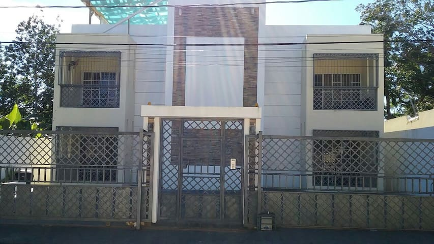 Luxury Karla II Apartments