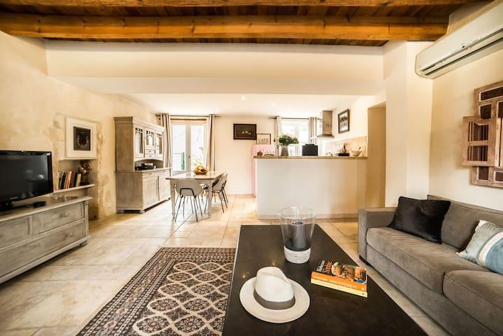 Lavande flat - Mas Bruno - Saint Remy de Provence