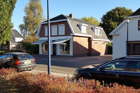 B&B Schoonoord - Bed & Breakfast