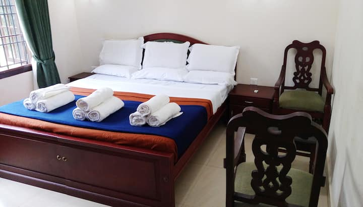 AC Suite Room (Breakfast Available on Request)