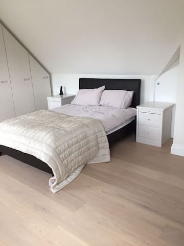 the meadway - London - Guest suite