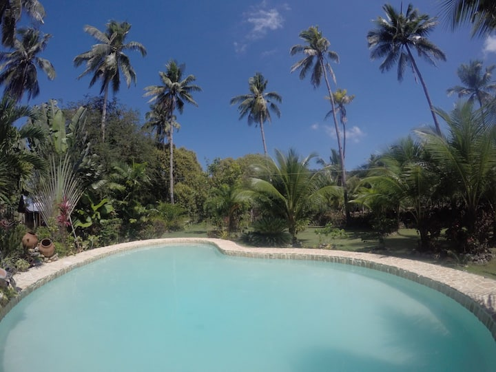 Libo-o Garden, Ronda, Cebu