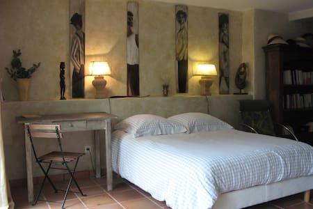 Studio de charme - Saint-Gély-du-Fesc - 獨棟