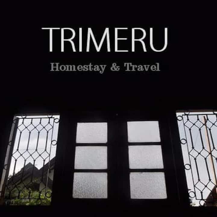 Trimeru Guest House