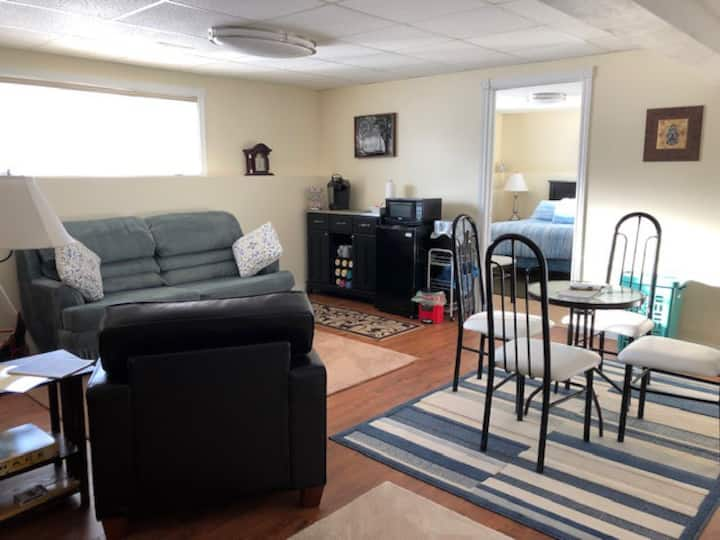 MyPlace Shediac, 2 Bedroom (Non-Smoking)