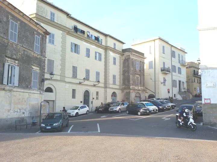 Residenza Belvedere Ariccia