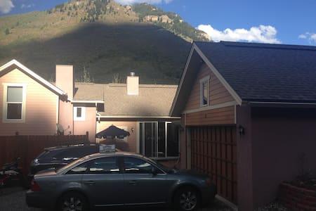 Mountain chalet - Minturn