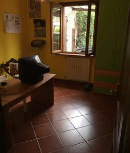 Fantastico appartamento in villa - Valentano - Villa