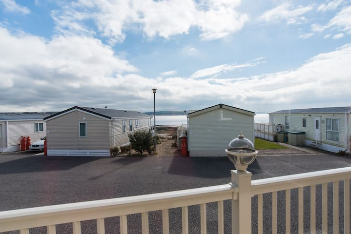 Caravan by the Sea, Porthcawl - Porthcawl - Other