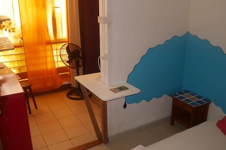 Chambre à Cayenne - Cayenne - Társasház