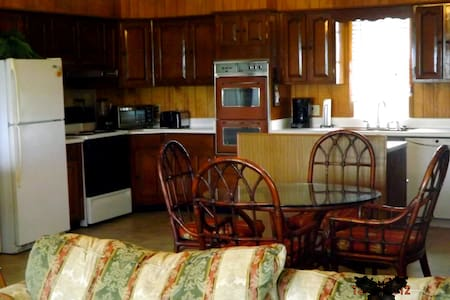 Sportsman Paradise Beach House - Grand Isle