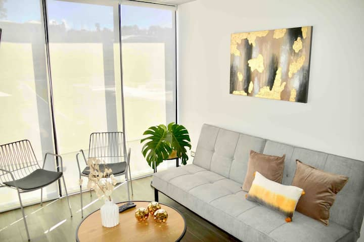 NEW, modern, cozy place in Cayala