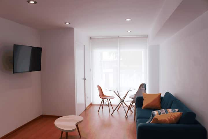 Barranco flat