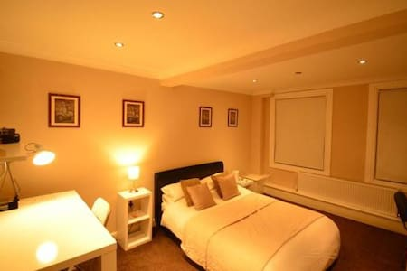 Large Room in City Centre Aparthotel