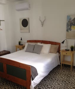No31 B&B in Olvera (1/2) - Olvera - Bed & Breakfast