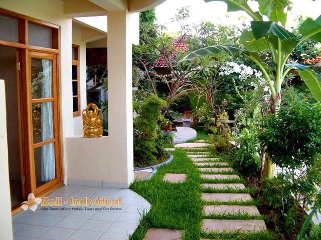 Mimpi Mimpi Bungalow - Buleleng - Bed & Breakfast