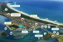 Local activities map