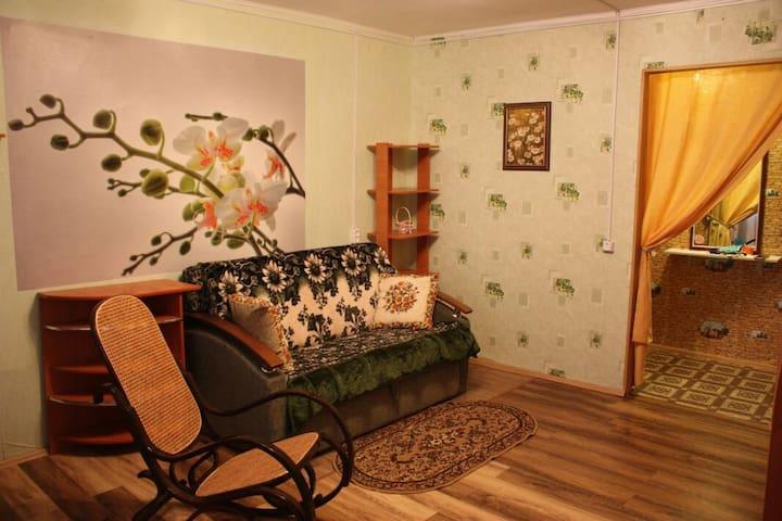 Квартира в г.Мышкин - Myshkin