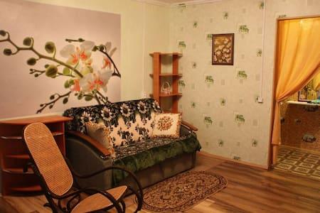 Квартира в г.Мышкин - Myshkin - 公寓