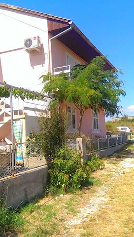 Trosobni apartman, Zadar - Ljubački stanovi - Ljubač - Apartmán pro hosty