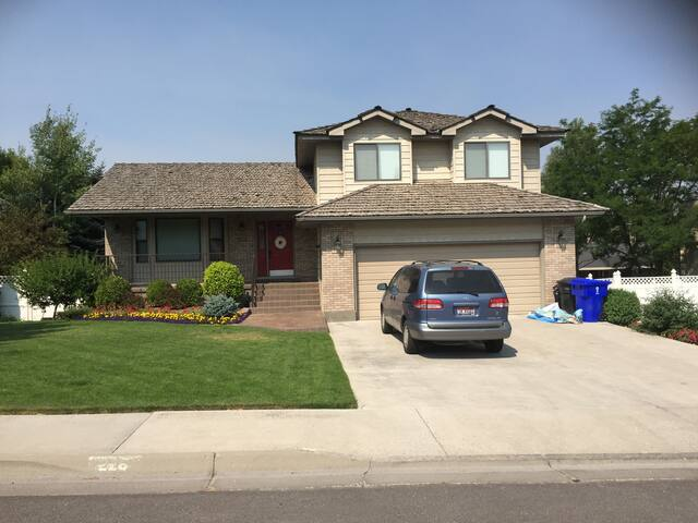 3300 Sq. Foot Home Near BYU-Idaho - Rexburg - Dom