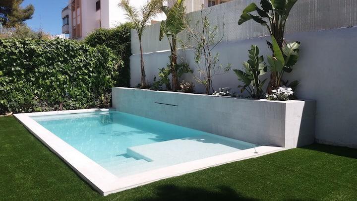 Sitges Villa