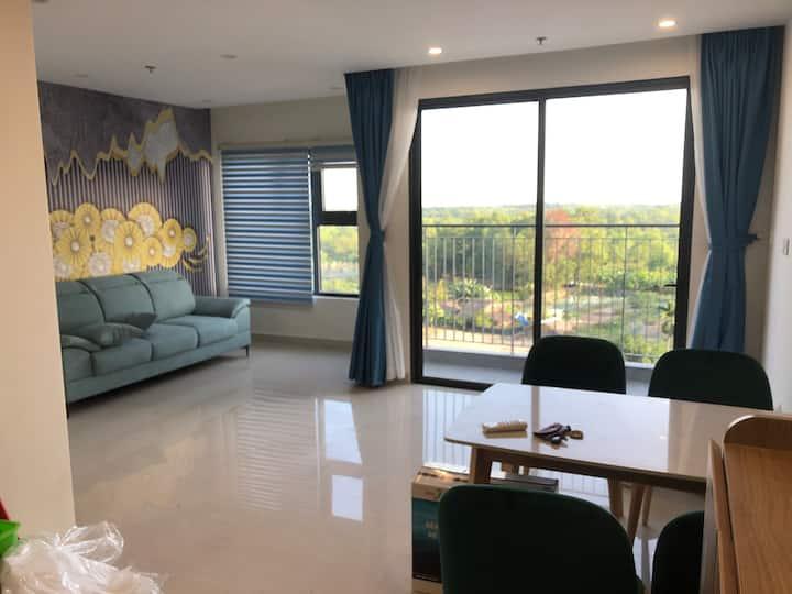 Vinhome grand park apartment- your home faraway