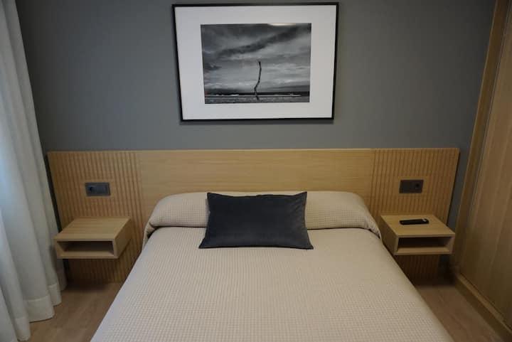 Habitación Premium /// Premium Room \\\