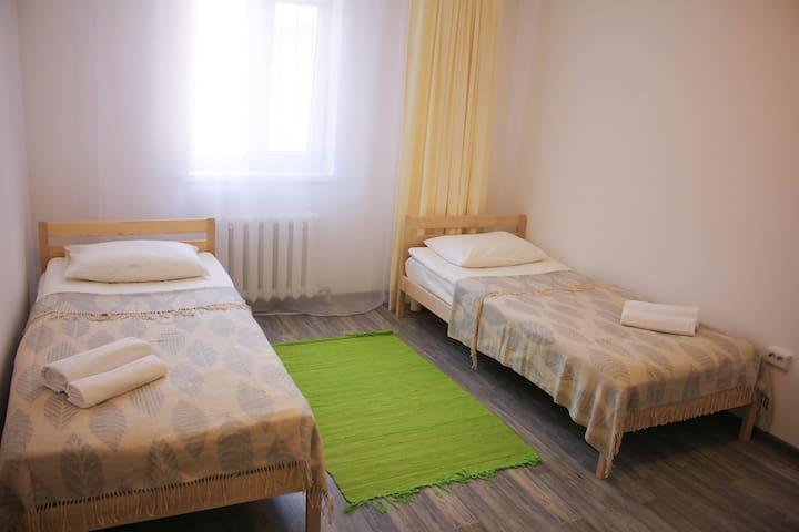 Ohana Hostel 1