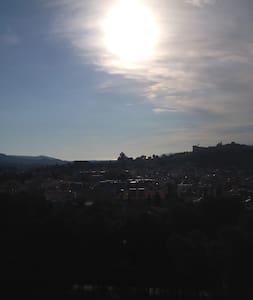 Ephesus Hillside Delux Twin - Selçuk