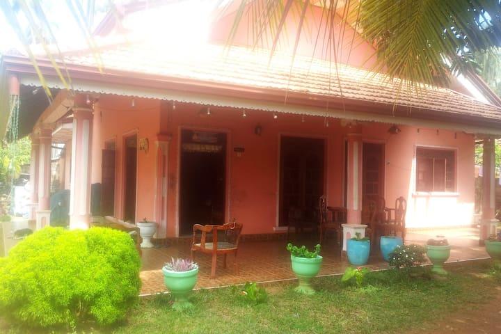 Hiriketiya - Matara - Casa